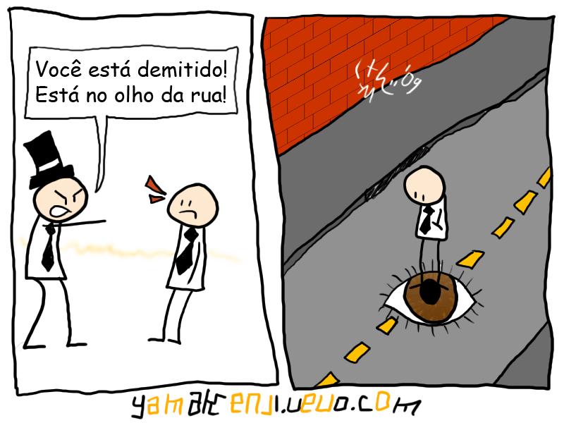 demitido